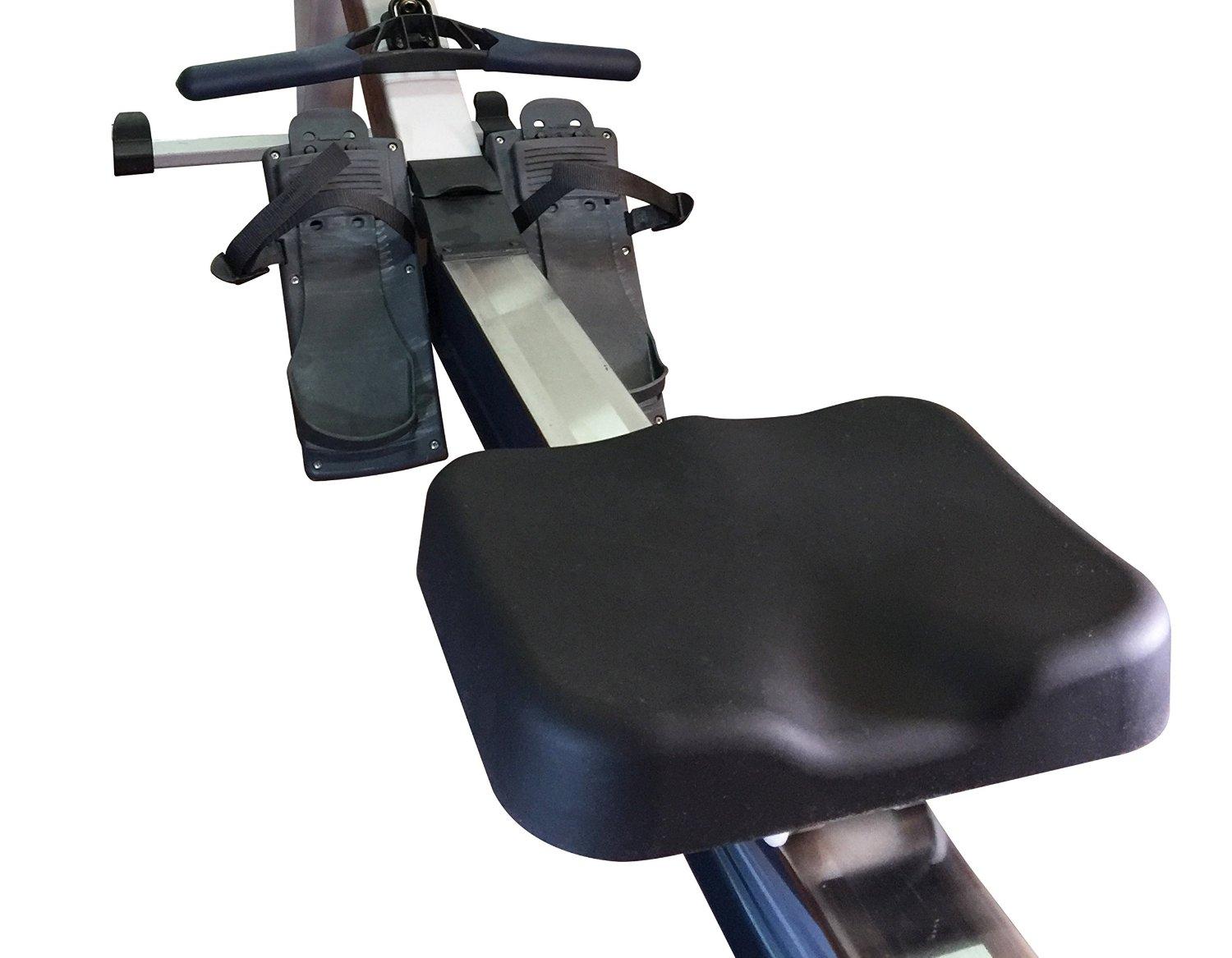 Rowing Machine Seat Cover by Vapor Fitness Designed
