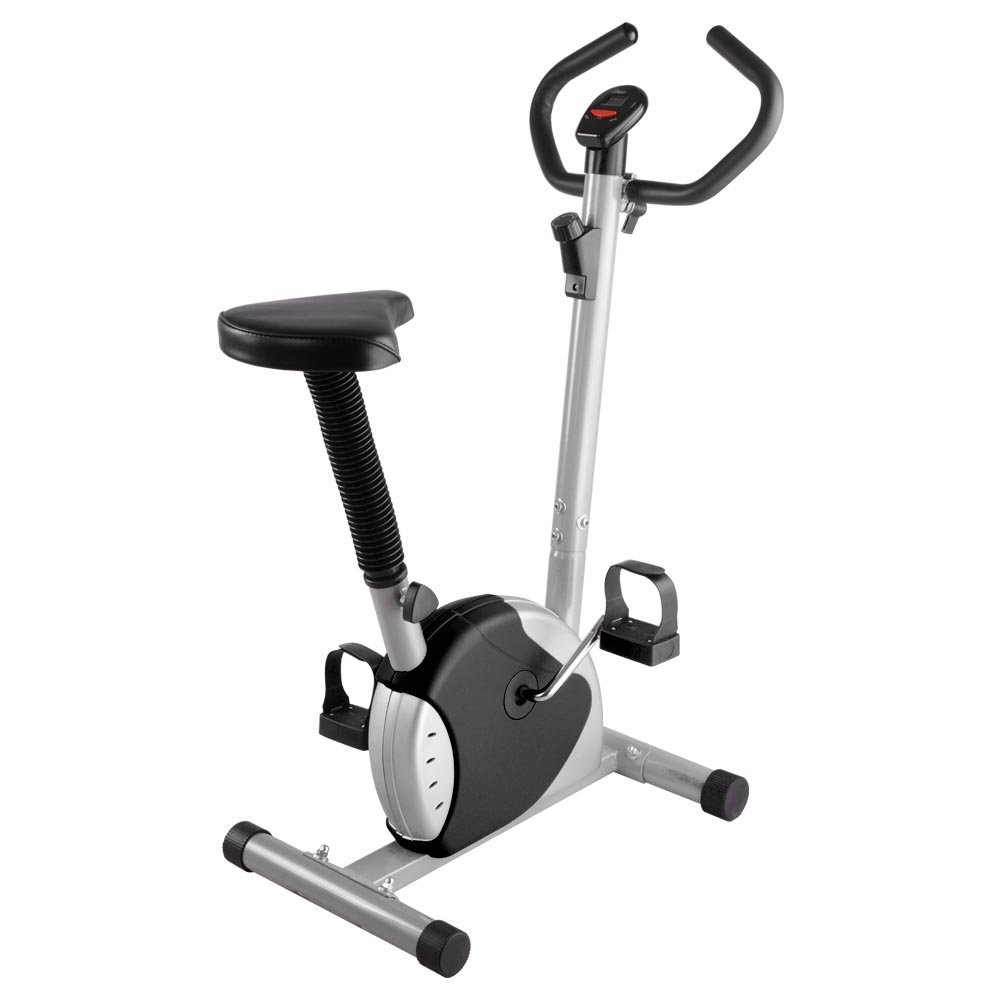 3. AW Exercise Bike Fintess Cycling Machine Home Personal