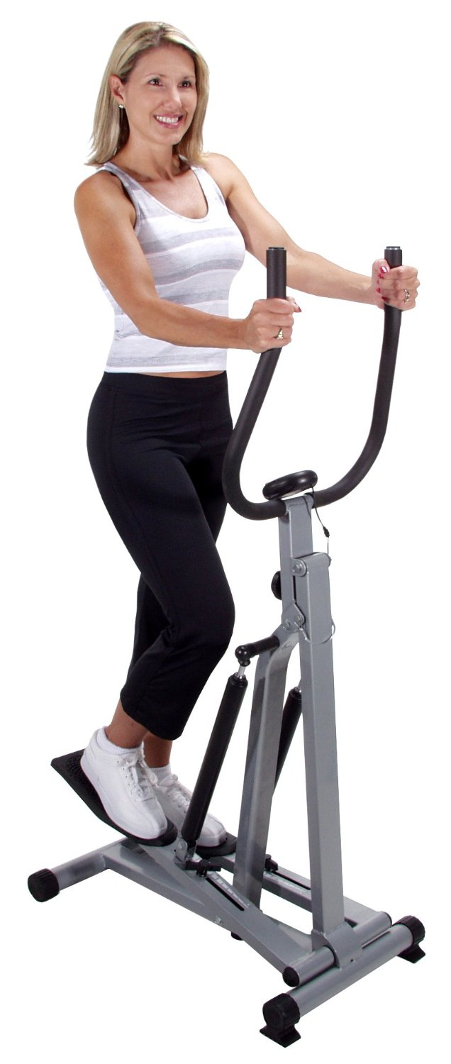 Stamina Space Mate Folding Stepper